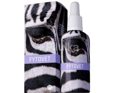 Energy Fytovet 100ml EAN: 8594069936322